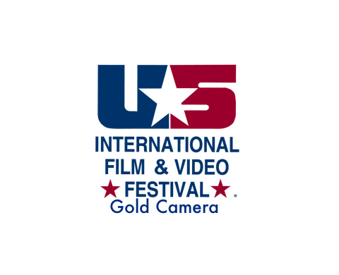 Cannes Gold Winner 2013 Corporate Media & TV Awards